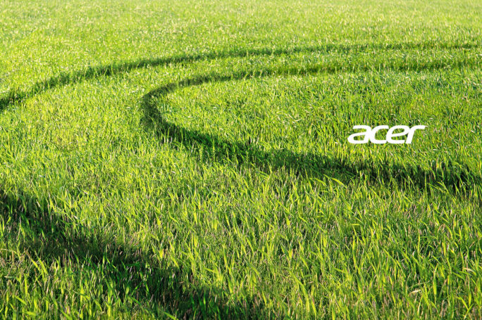 Acer - Logo 2011 - Version 1