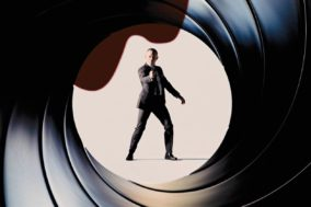 James Bond - Gun Barrel - Daniel Craig