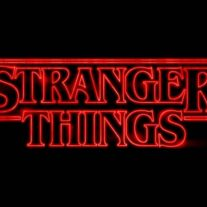 Stranger Things - Logo Series - Contend 1