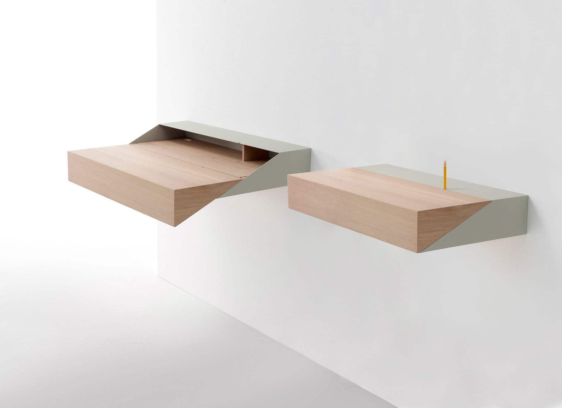 DeskBox - Arco Raw Edges - Furniture 1