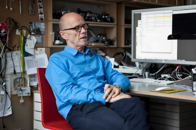 Erik Spiekermann - FontFont Interview