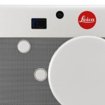 Leica M (RED)-Edition - Jonathan Ive 1