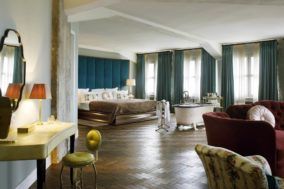 Soho House Berlin - Hotel & Members Club