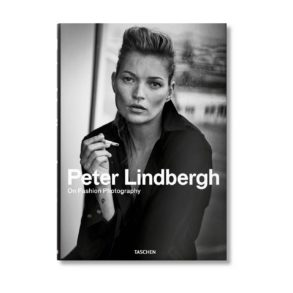 TASCHEN - Peter Lindbergh - On Fashion Photography